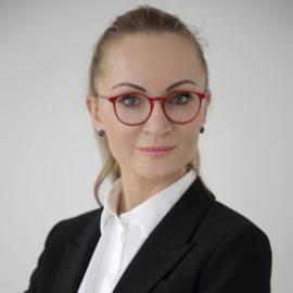 Frau Dr. med. Kristina Korsake ist neues Mitglied im Lymphnetz Konstanz